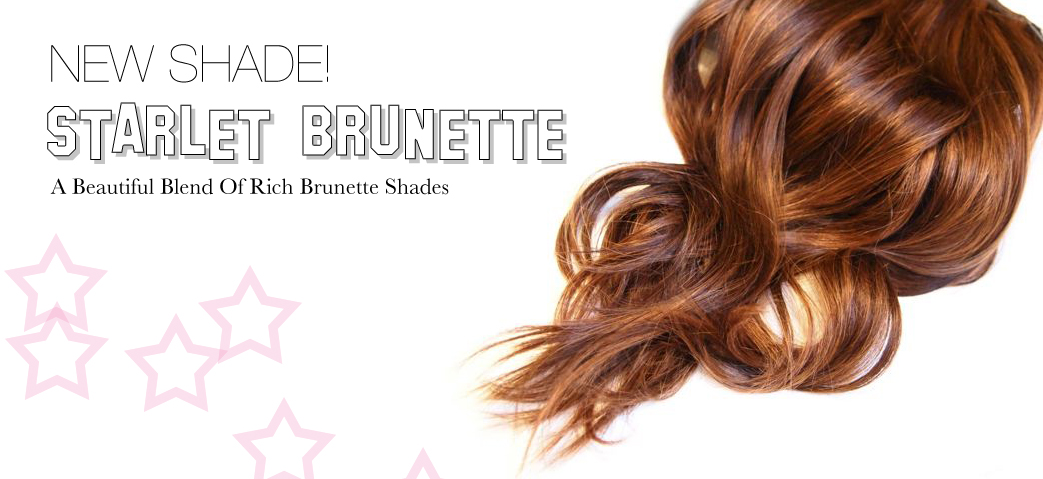 New Shade of Cashmere Hair Now Available!