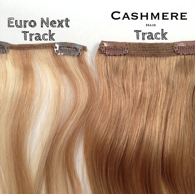 Why Cashmere Hair Extensions Are Better Cashmere Hair Clip In