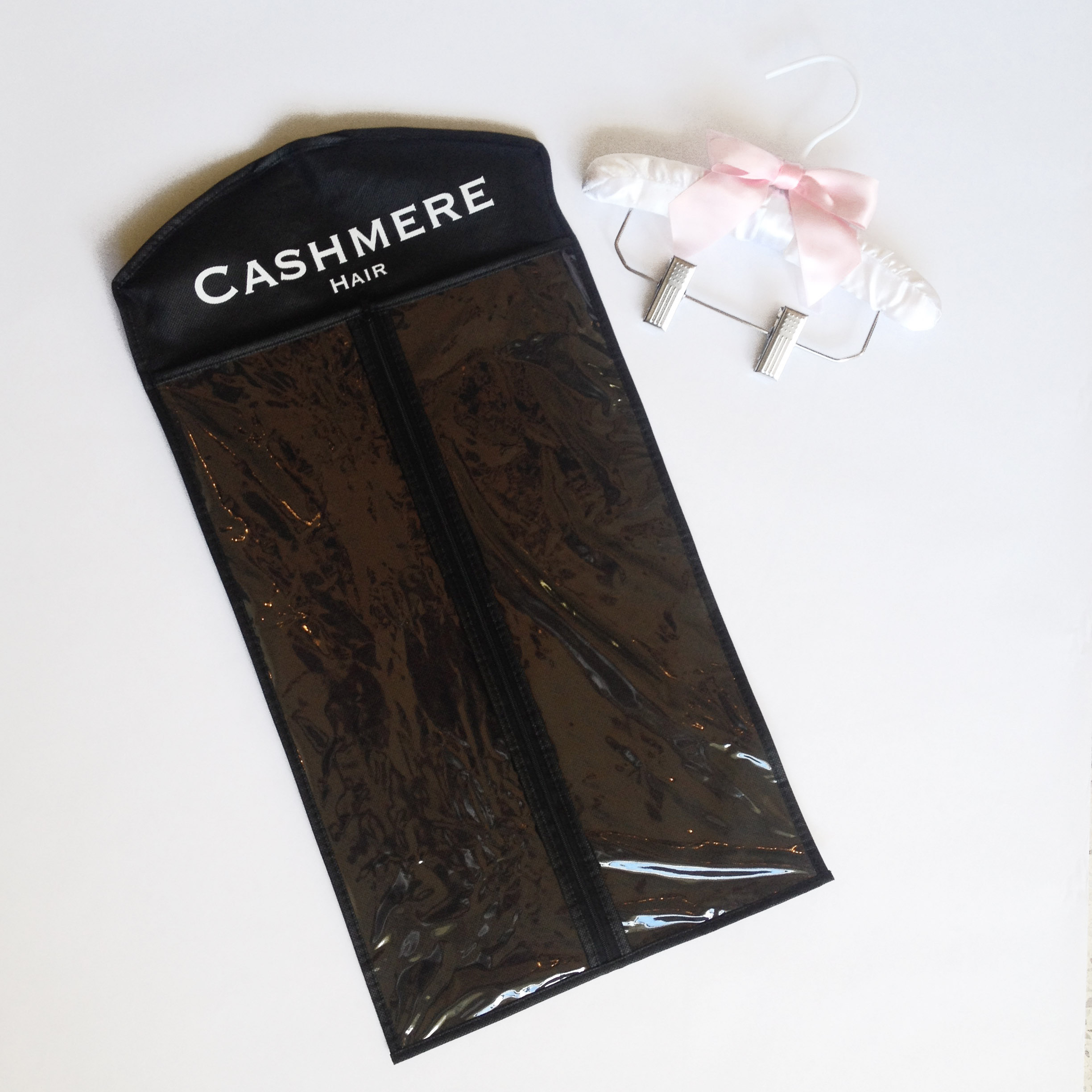 Cashmere Hair Luxury Bag 3web