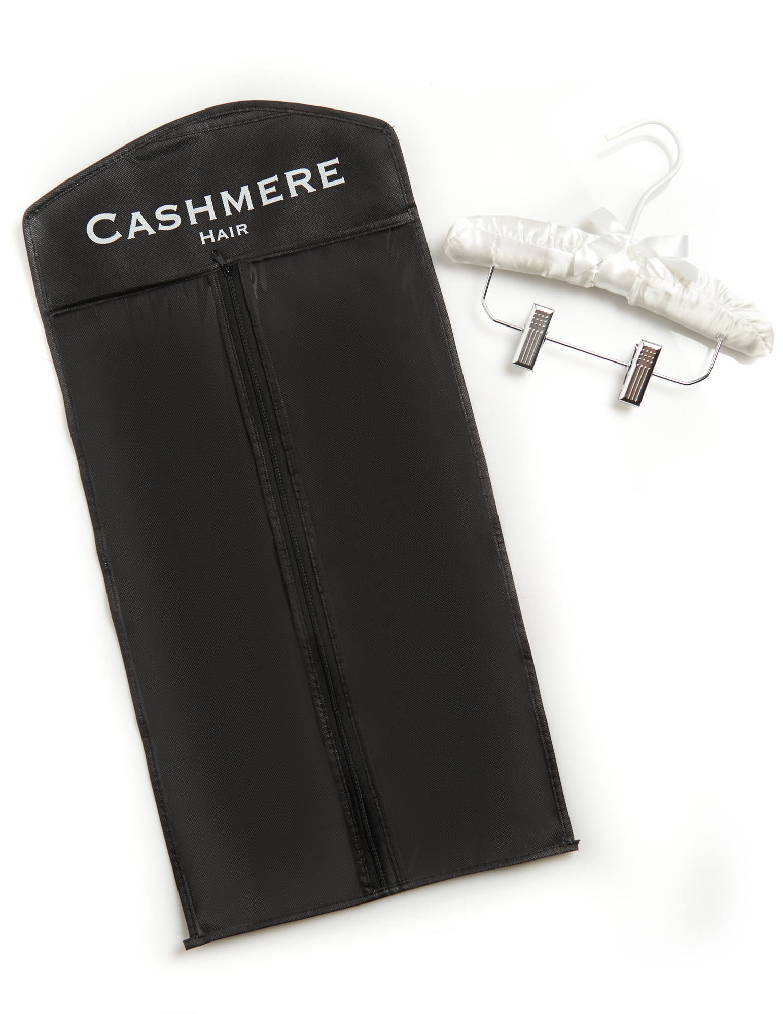 Cashmere Hair Luxury Bag