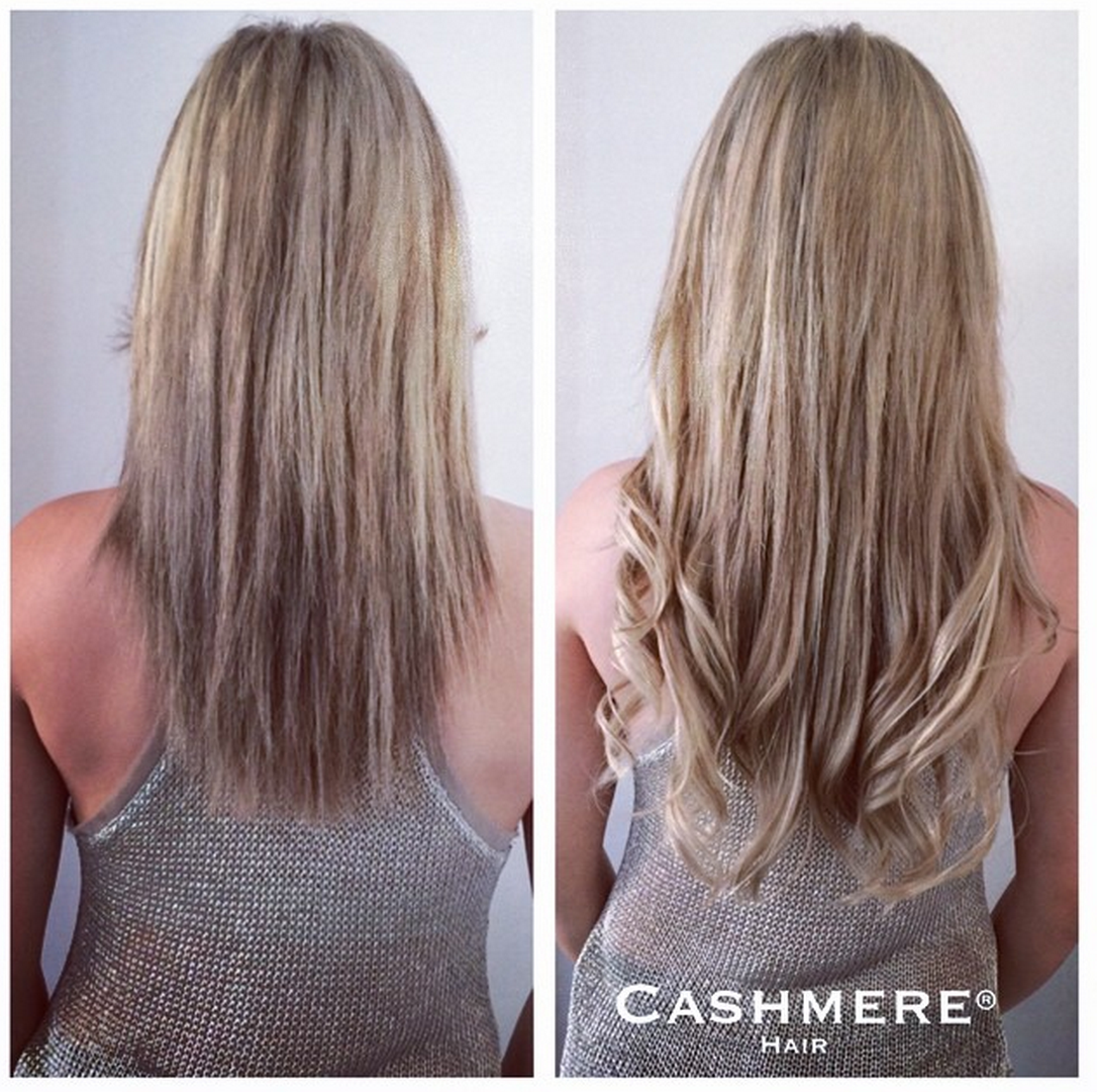 Cashmere hair before afters cashmere hair clip in extensions before after cashmere hair extensions pmusecretfo Gallery