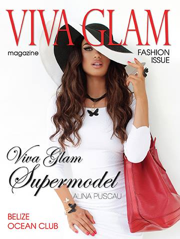 cashmere Hairbrunette clip in hair extensions  viva glam magazine