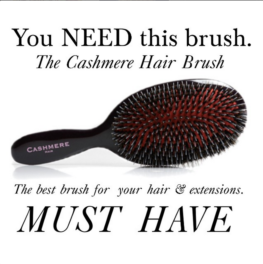 You Need This Brush
