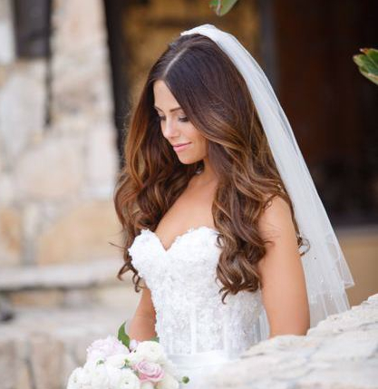How much will wedding hair extensions cost me?