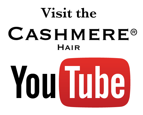 Cashmere Hair Youtube
