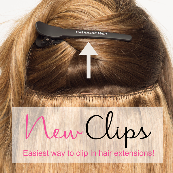 Easy Way To Clip In Hair Extensions