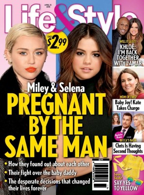 Miley-Cyrus-Selena-Gomez-Pregnant-Miscarriage-295x400