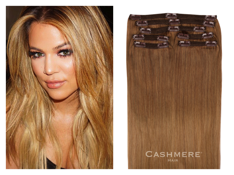 9021Ombre Cashmere Hair