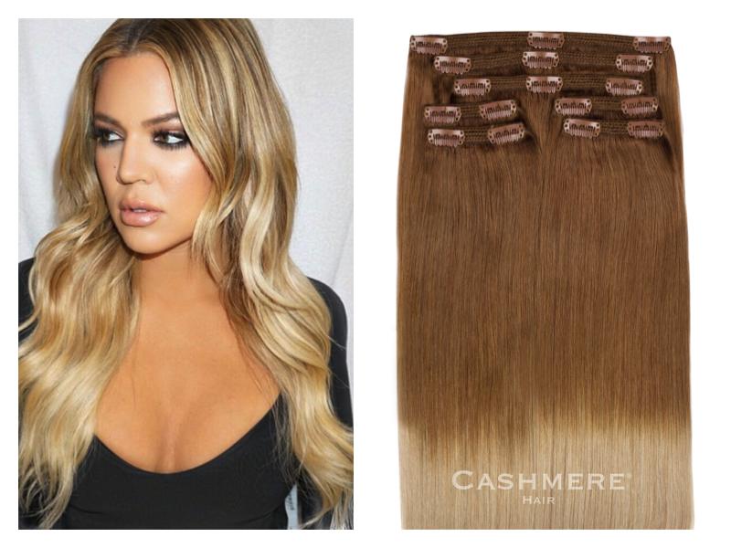 L.A. Ombre Cashmere Hair
