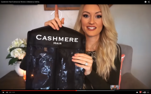 cashmere hair review