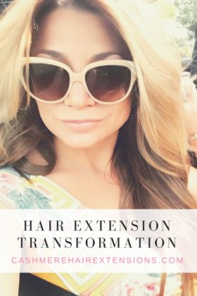 Cashmere Story: 20″ Beverly Hills Brunette