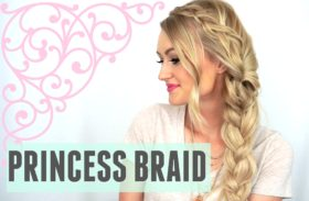 Video: Princess Braid Tutorial