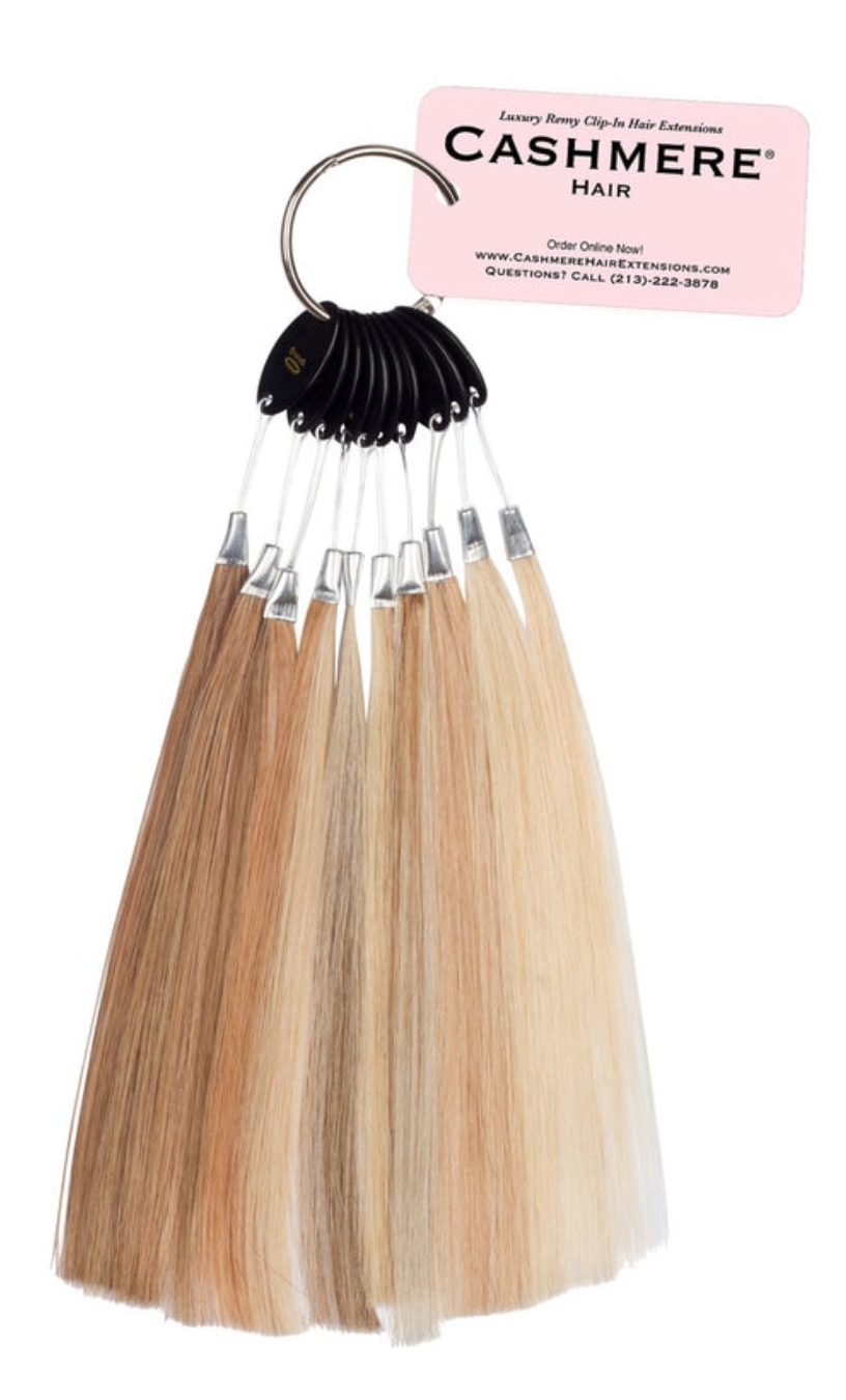 How To Pick Your Perfect Shade of Blonde