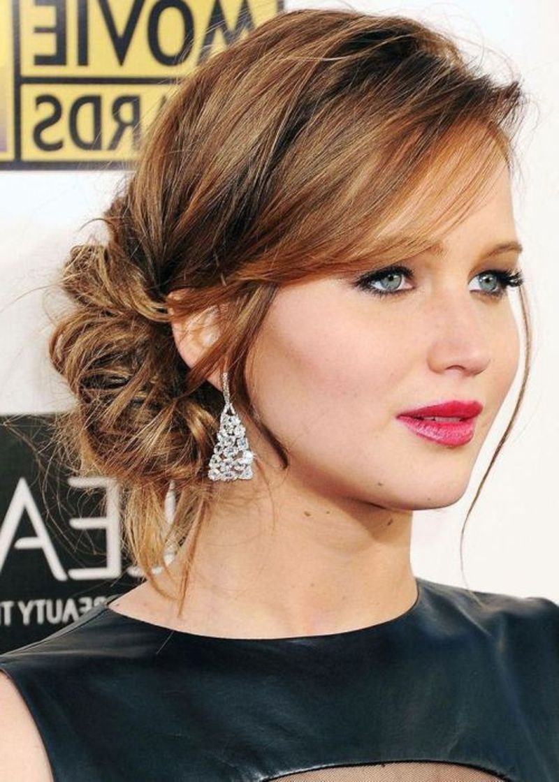 Jennifer-Lawrence-5-Celebrity-Valentines-Hairstyle-on-Cashmere-Hair-Extensions