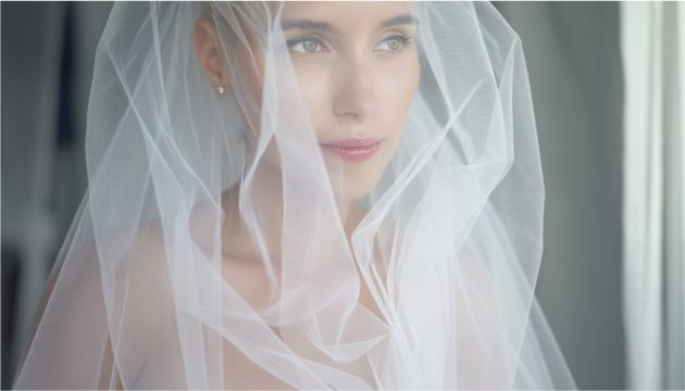 How To Avoid The Biggest Beauty Mistakes Brides Make