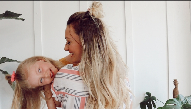 Best Hairstyles For Mother's Day
