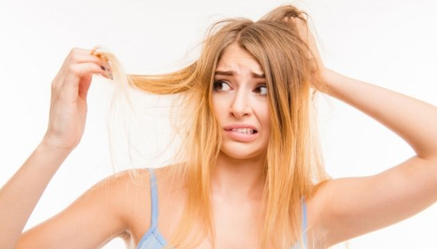 5 Things That Damage Your Hair