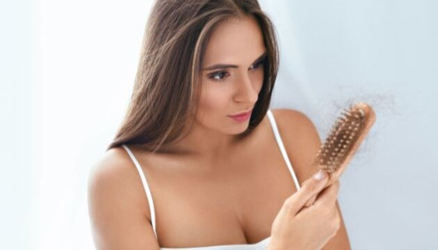 How To Ease Or Avoid Postpartum Hair Loss